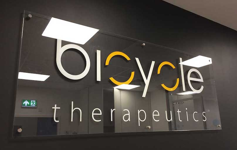 Bicycle Therapeutics